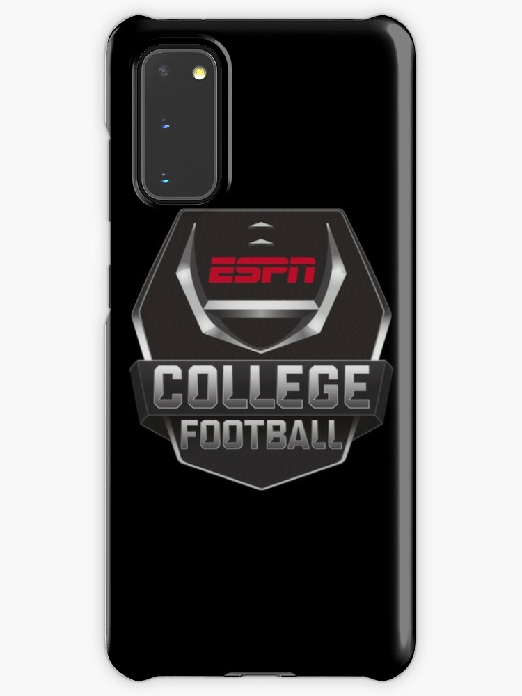 Espn College Football Case Skin For Samsung Galaxy By Jdanner1999 Redbubble