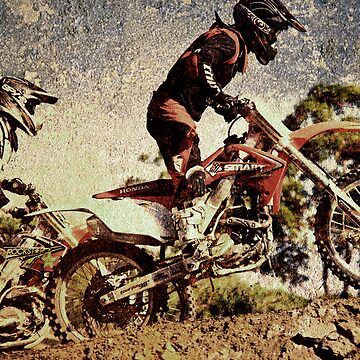 DIRTY MX by MickDodds