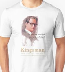 Kingsman - The Secret Service T-Shirt