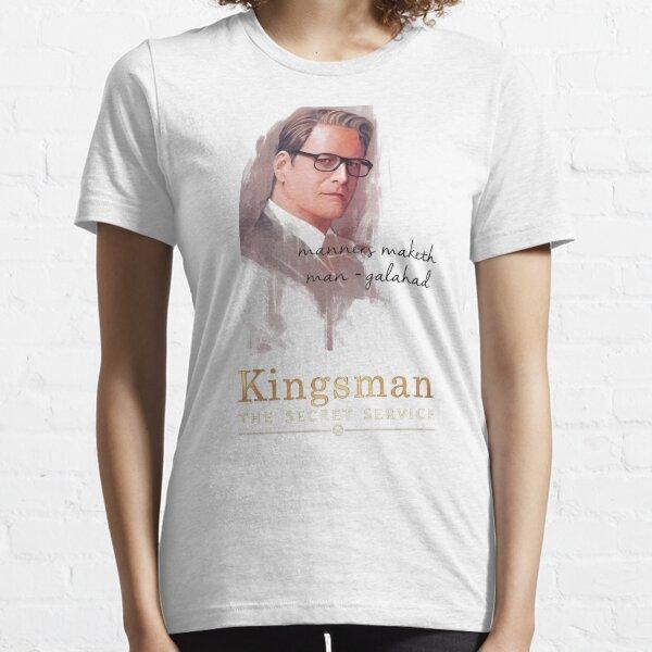 Kingsman - The Secret Service Essential T-Shirt