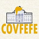 Covfefe Funny Meme Presidential by perfectpresents