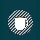 Coffee Time by wallflowershop