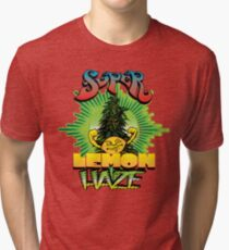 Super Lemon Haze Tri-blend T-Shirt