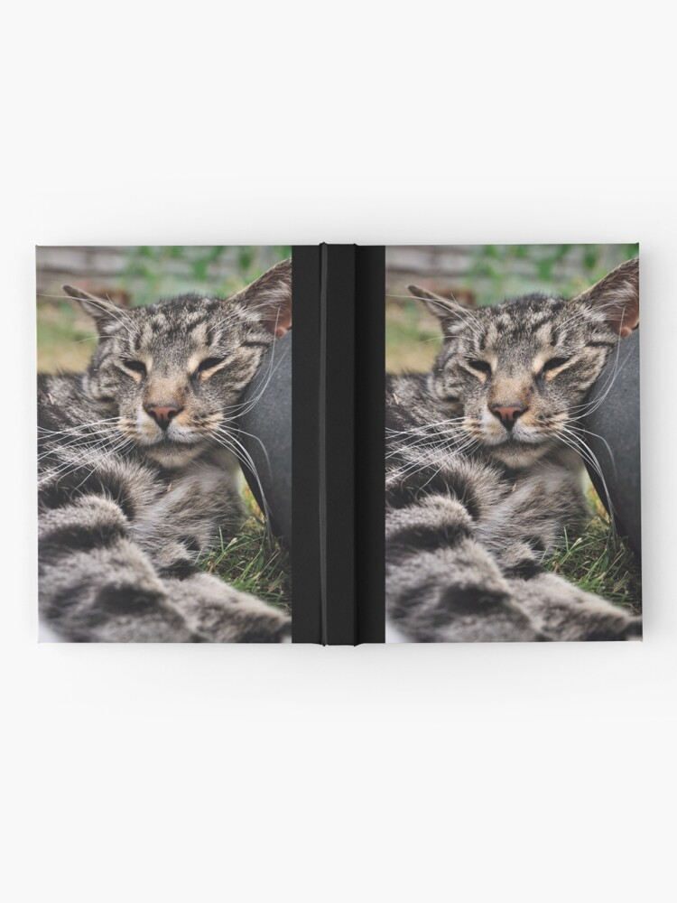 Alternate view of I Kneed a Pillow Hardcover Journal