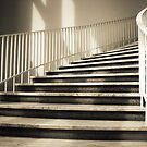 Up the Down Staircase by Devan Abernathy