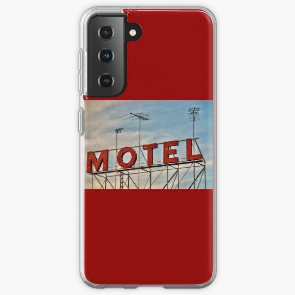 MOTEL Samsung Galaxy Soft Case