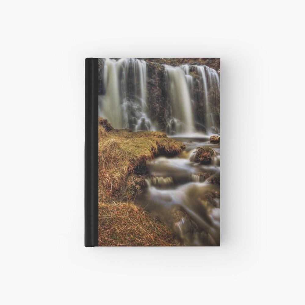 Silky Flow (2) Hardcover Journal