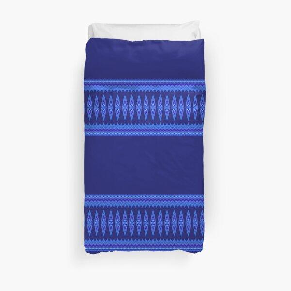 Ancient Traditional Motif Series ~ (04) Duvet Cover