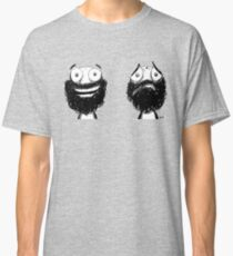 Happy and Sad Classic T-Shirt