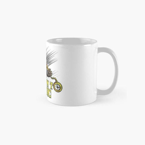 Countdown To Classic Merch (White) Classic Mug