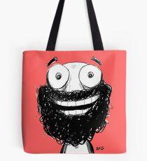 Happy! Tote Bag