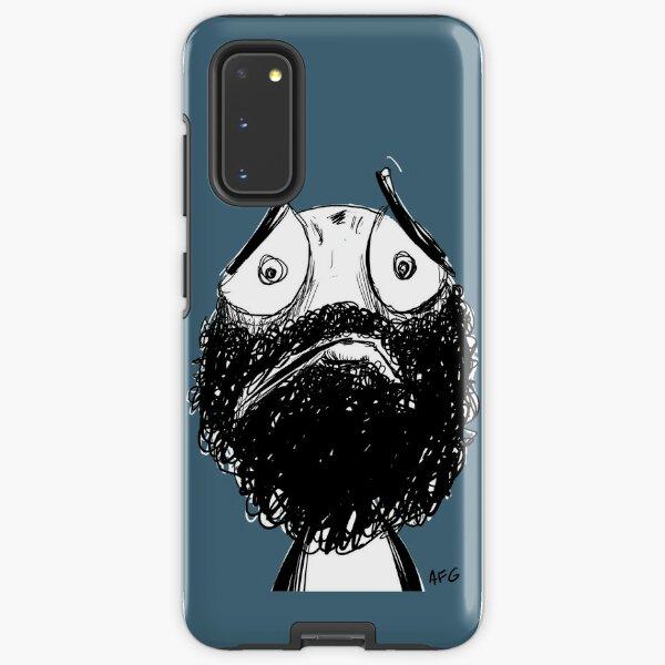 Sad! Samsung Galaxy Tough Case