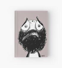 Sad! Hardcover Journal