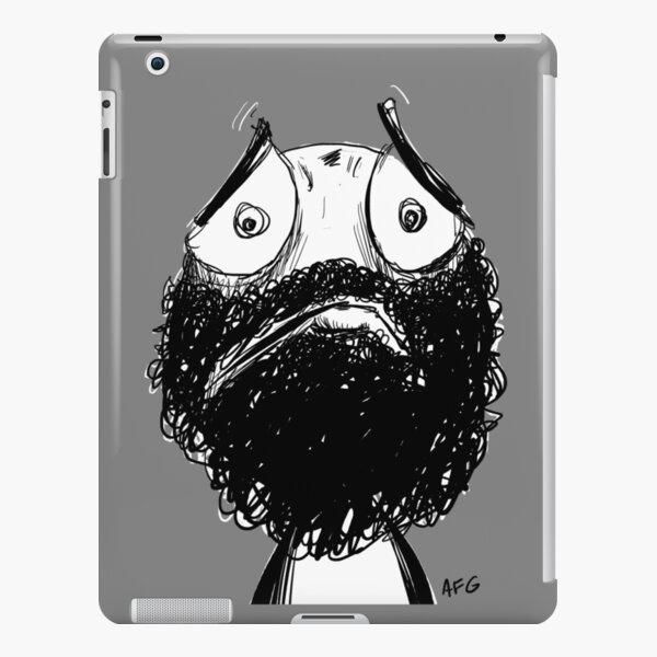 Sad! iPad Snap Case