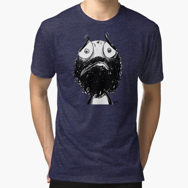 Sad! Tri-blend T-Shirt