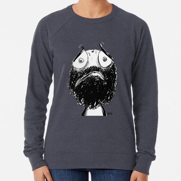 Sad! Lightweight Sweatshirt