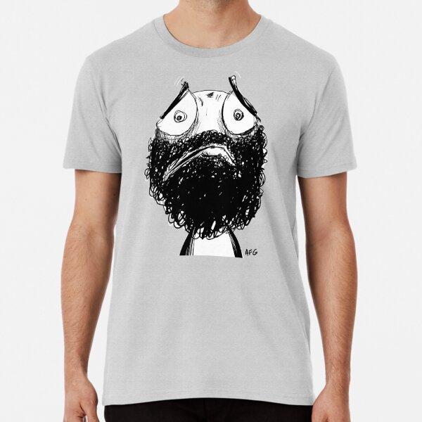 Sad! Premium T-Shirt
