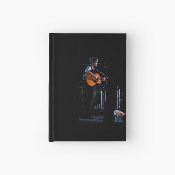 Shawn Colvin  Hardcover Journal