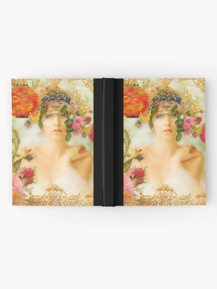 Alternate view of The Summer Queen Hardcover Journal