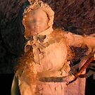 Sweet ghost rider detail by scallyart