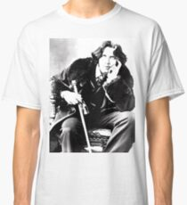 Oscar Wild Classic T-Shirt