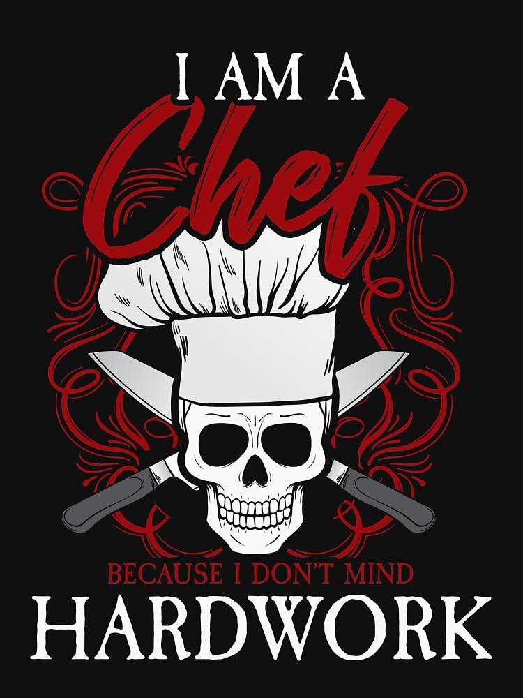 Cooking boss by GeschenkIdee