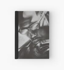 BLADE Hardcover Journal