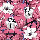 Spring time in pink by Katerina Kirilova