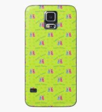 Kawaii Osterdesign Hülle & Klebefolie für Samsung Galaxy