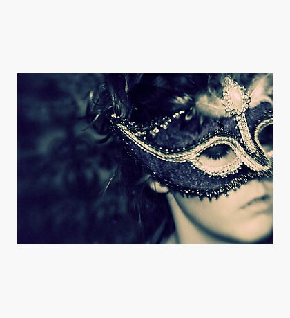 ~ the belle of the ball ~ Photographic Print
