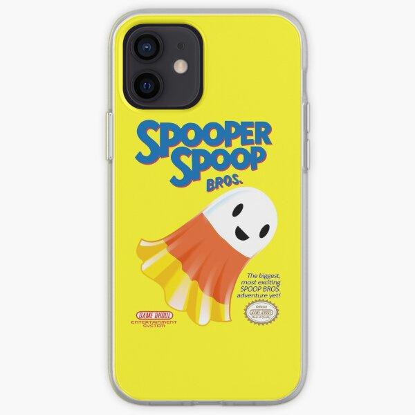 Spooper Spoop Bros. ! iPhone Soft Case