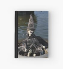 Welcome! Hardcover Journal