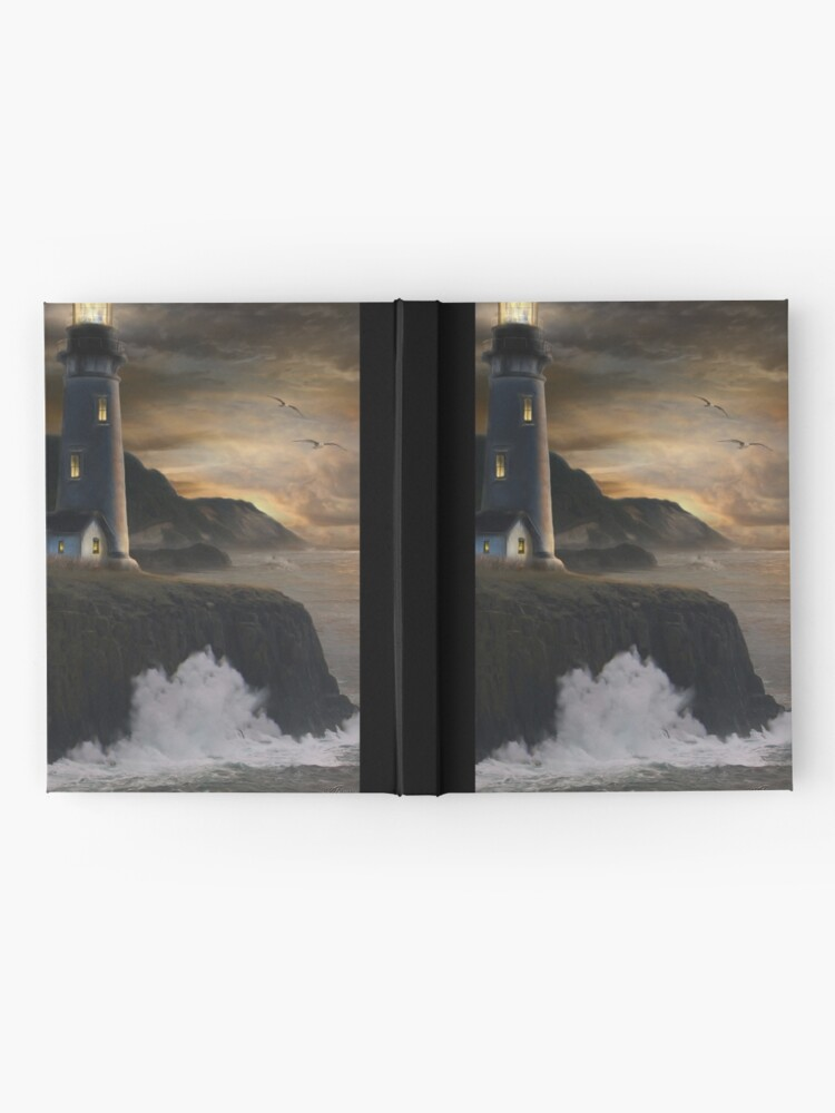 Alternate view of Safe Passage Hardcover Journal