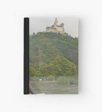 Koblenz & Middle Rhine 18 Hardcover Journal