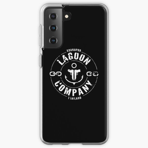 Lagoon Company Samsung Galaxy Soft Case