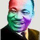 MLK we still need a revolution by kaysha