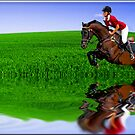 Equestrian by Kym Howard
