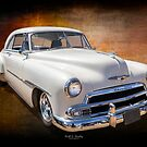 52 Chev by K and K Hawley