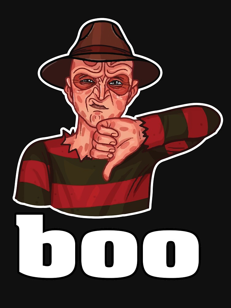 ★ freddy | boo by cadcamcaefea