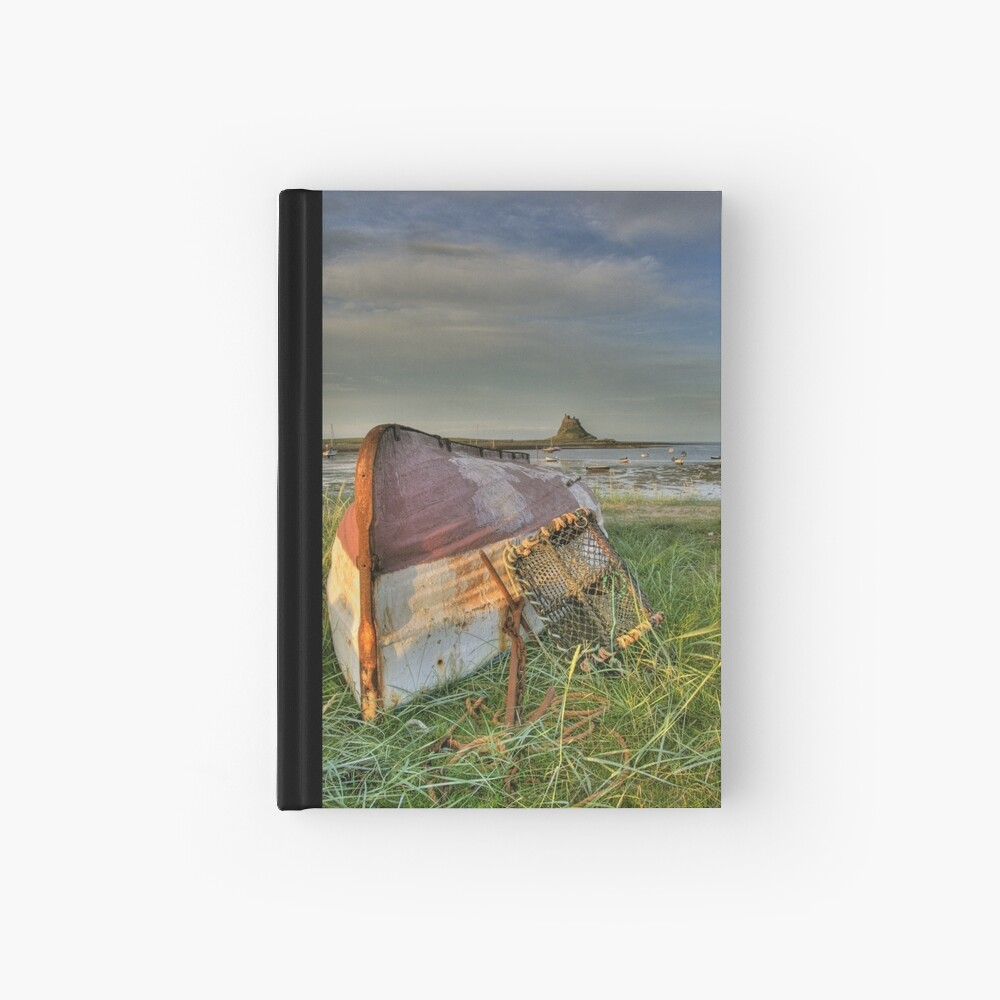 Upturn Hardcover Journal