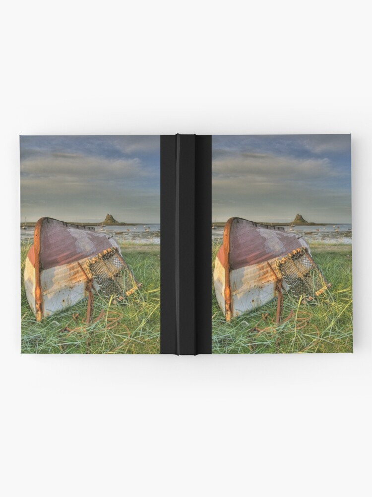 Alternate view of Upturn Hardcover Journal