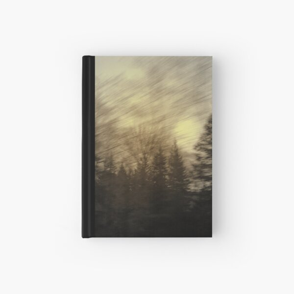 From now on Hardcover Journal