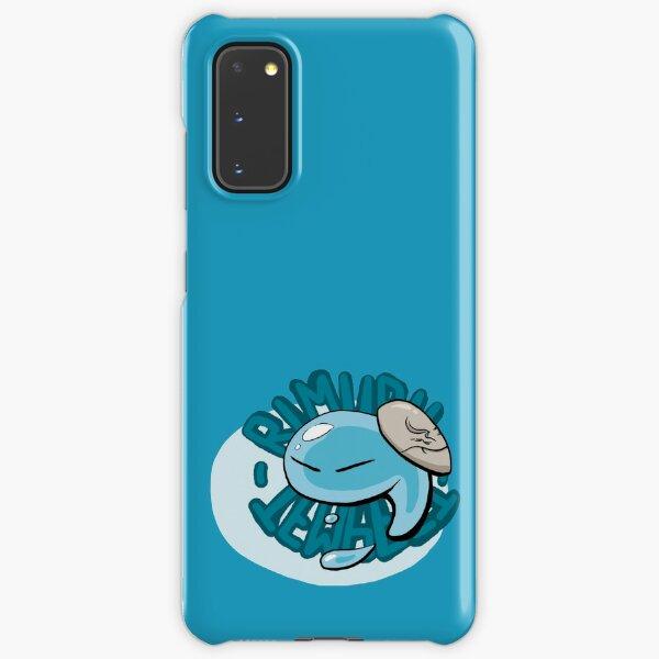 rimuru Samsung Galaxy Snap Case