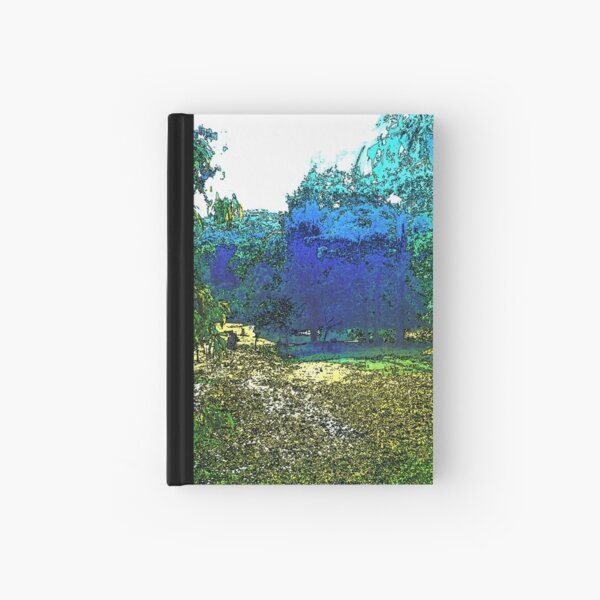 Peter Max Hardcover Journal