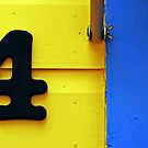 4 by Lynne Prestebak