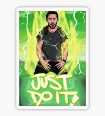 Super Shia Motivation! Sticker