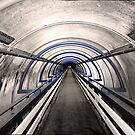 Tunnel to Nowhere? by Chris Hardley