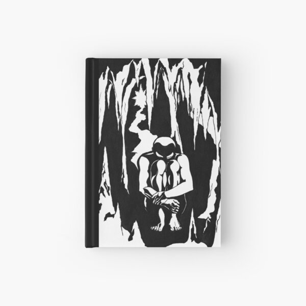 Time to Grieve Hardcover Journal