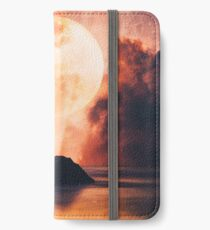 Solis iPhone Wallet/Case/Skin