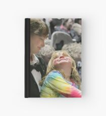 Young Friends Hardcover Journal